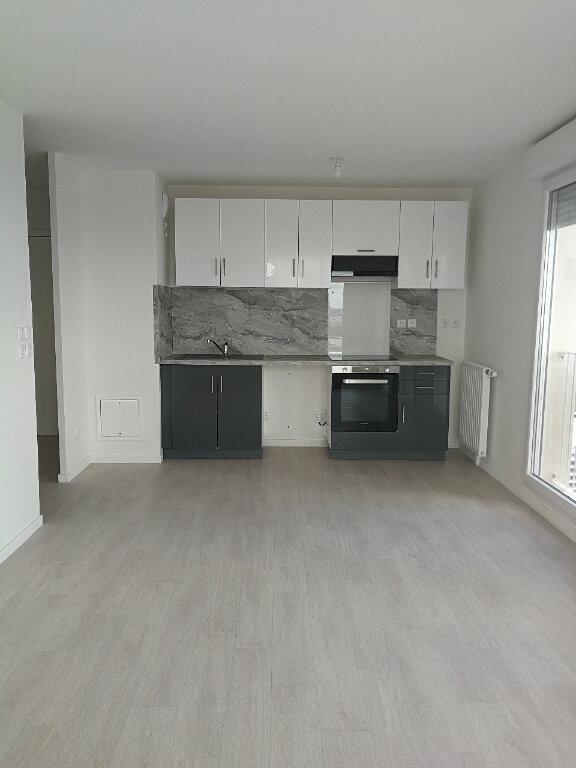 Appartement à louer 3 57.3m2 à Évry vignette-1