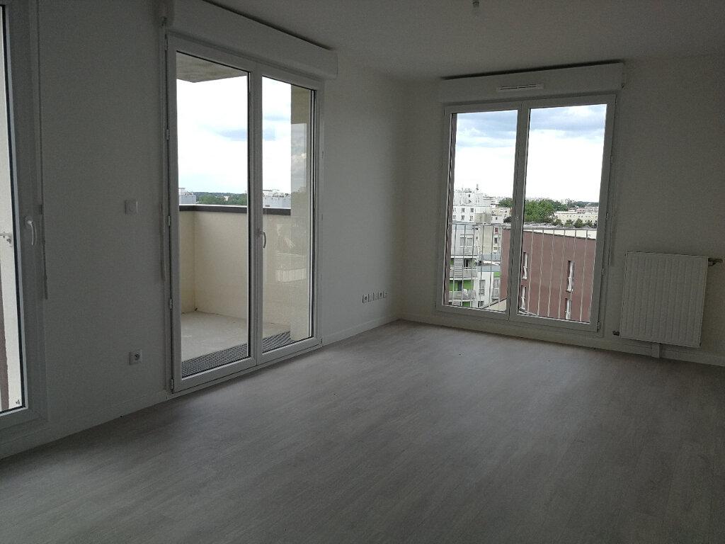 Appartement à louer 3 57.3m2 à Évry vignette-2