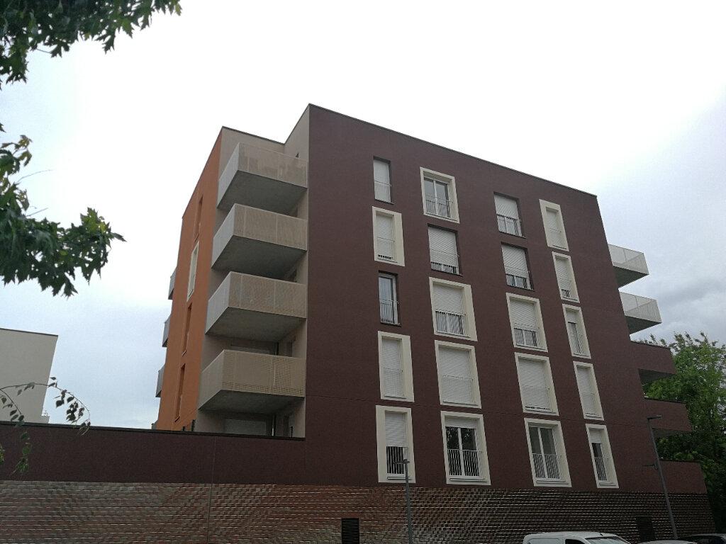 Appartement à louer 3 57.3m2 à Évry vignette-6