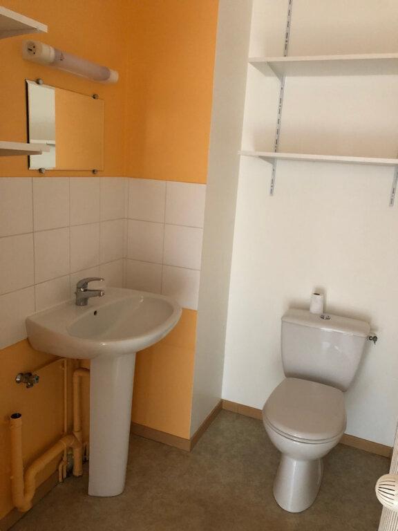 Appartement à louer 3 55m2 à Hauteville-Lompnes vignette-5