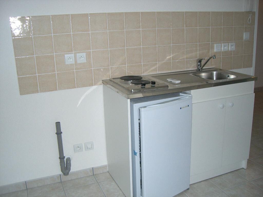 Appartement à louer 1 16.97m2 à Bourg-en-Bresse vignette-2