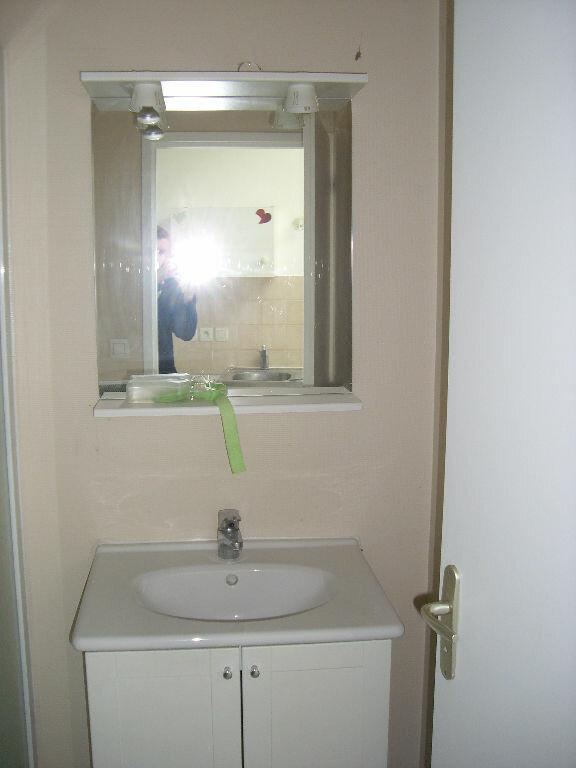Appartement à louer 1 16.97m2 à Bourg-en-Bresse vignette-4
