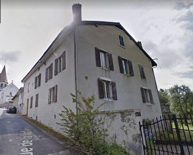 Appartement à louer 3 71.07m2 à Ceyzériat vignette-1