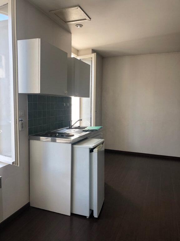 Appartement à louer 2 39.35m2 à Hauteville-Lompnes vignette-4