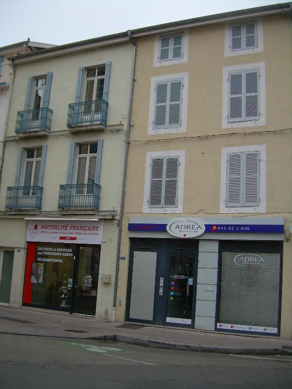Appartement à louer 2 43m2 à Bourg-en-Bresse vignette-4