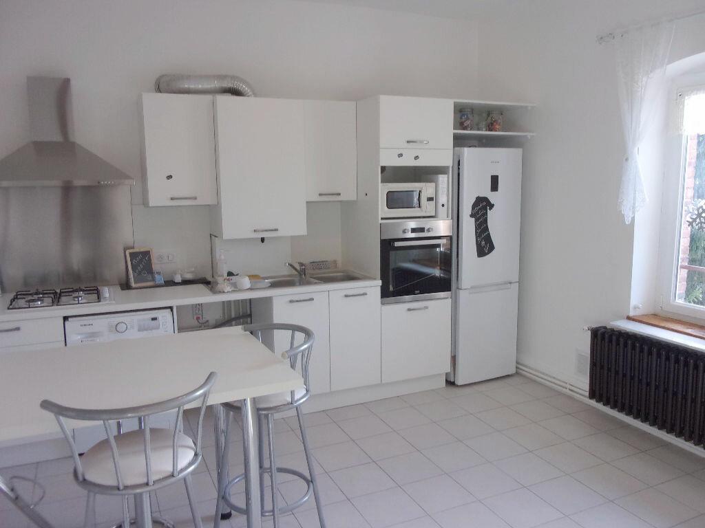 Appartement à louer 1 31.01m2 à Bourg-en-Bresse vignette-1