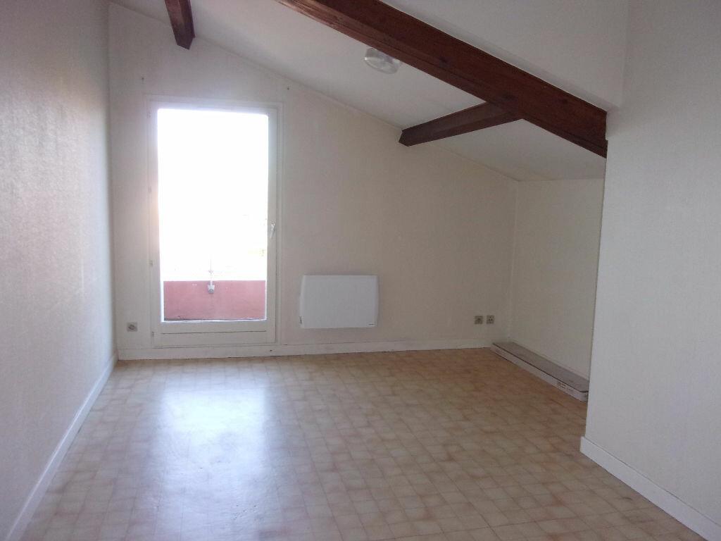 Appartement à louer 2 32.38m2 à Vonnas vignette-3