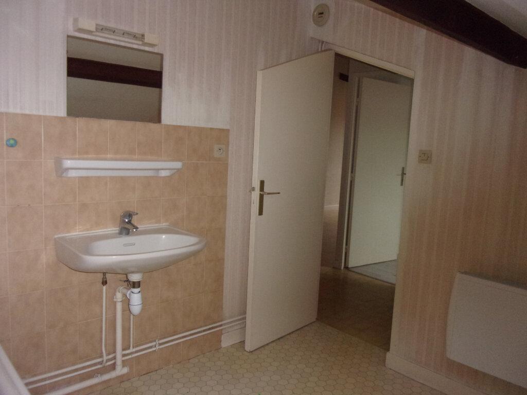 Appartement à louer 2 32.38m2 à Vonnas vignette-4