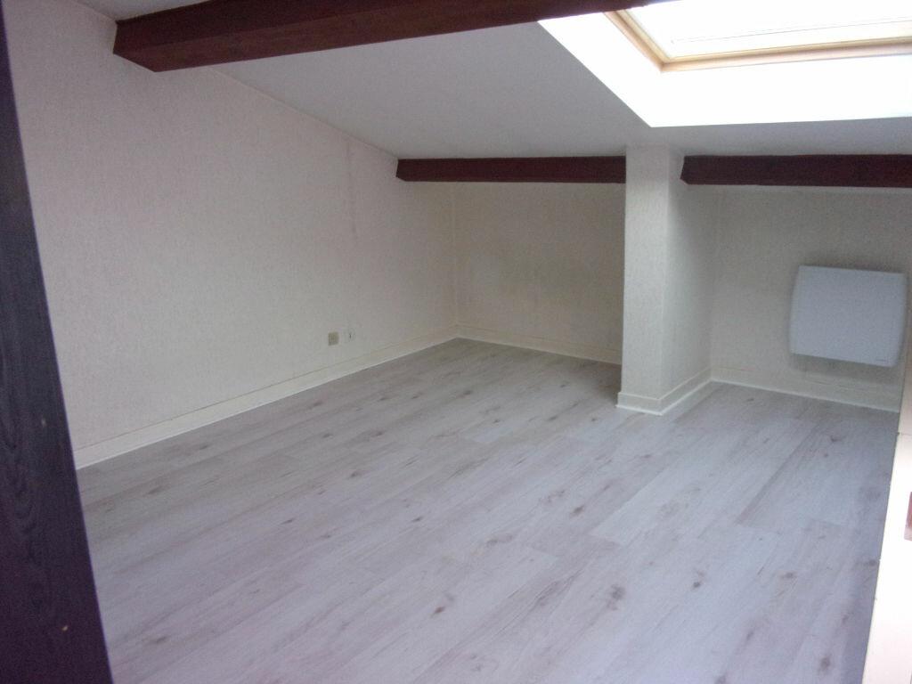 Appartement à louer 2 32.38m2 à Vonnas vignette-5