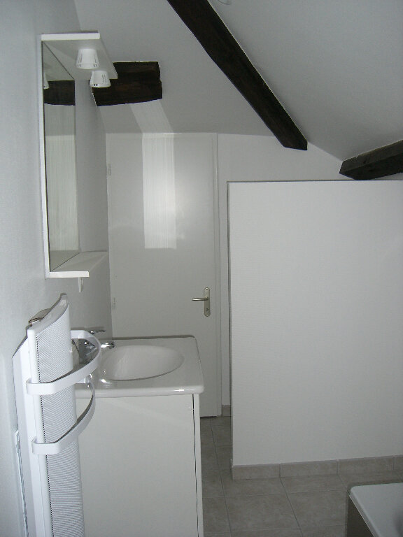 Appartement à louer 1 36m2 à Bourg-en-Bresse vignette-5