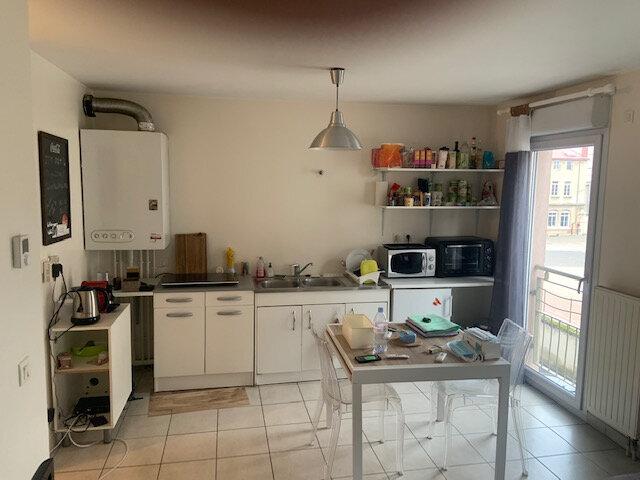 Appartement à louer 2 46.22m2 à Bourg-en-Bresse vignette-2
