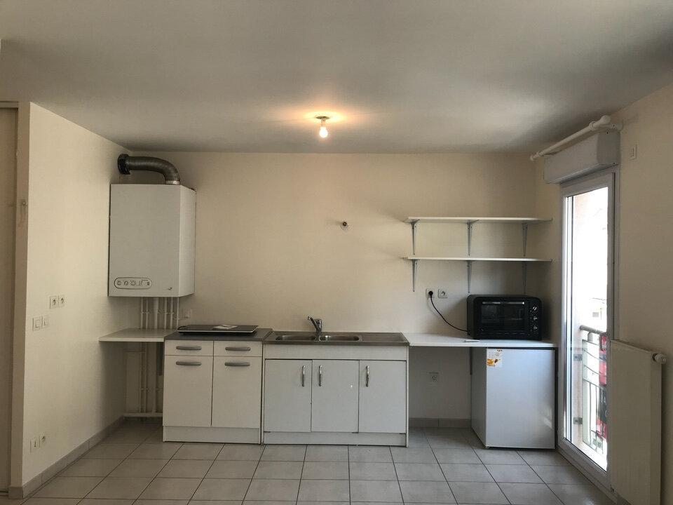 Appartement à louer 2 46.22m2 à Bourg-en-Bresse vignette-3