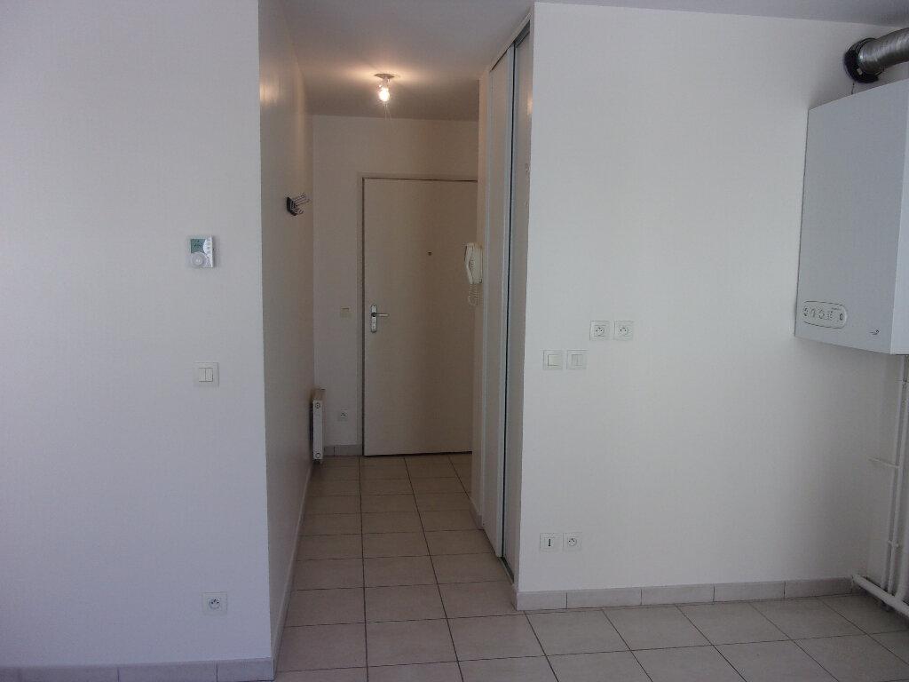 Appartement à louer 2 46.22m2 à Bourg-en-Bresse vignette-5