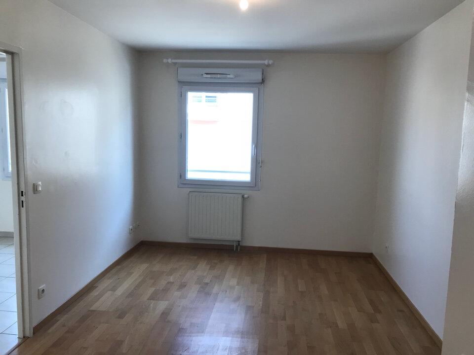 Appartement à louer 2 46.22m2 à Bourg-en-Bresse vignette-6