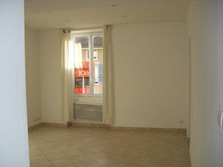 Appartement à louer 2 46m2 à Bourg-en-Bresse vignette-2