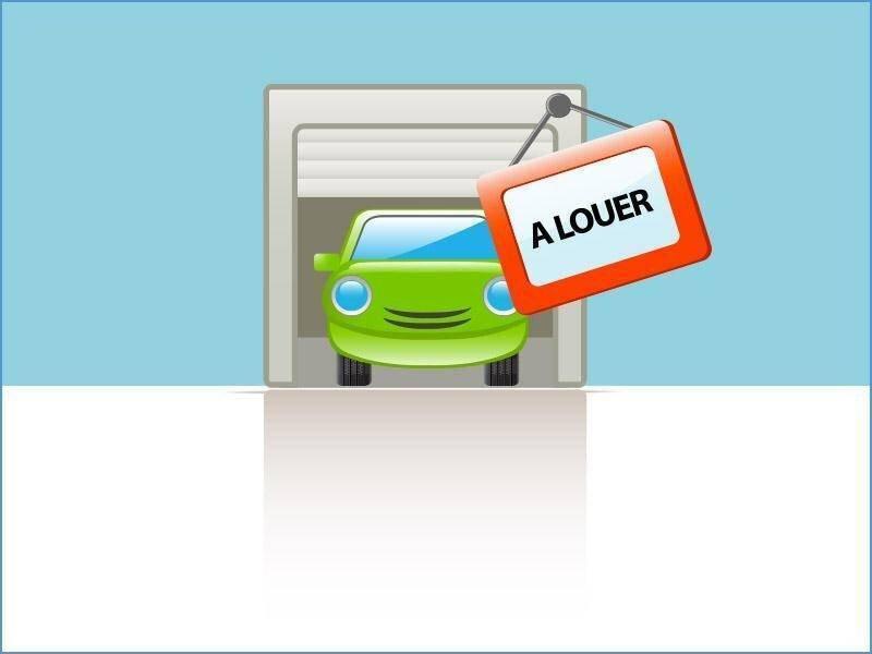 Stationnement à louer 0 0m2 à Bourg-en-Bresse vignette-1