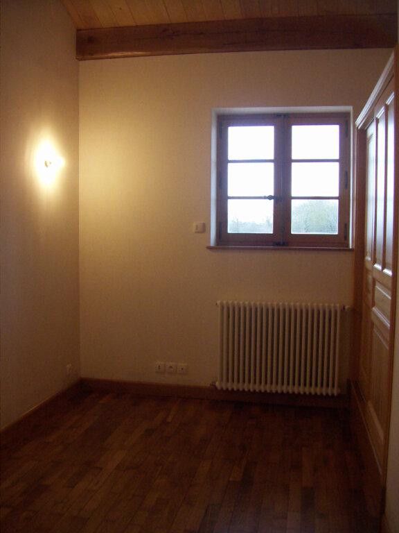 Maison à louer 4 114.25m2 à Saint-Nizier-le-Désert vignette-7