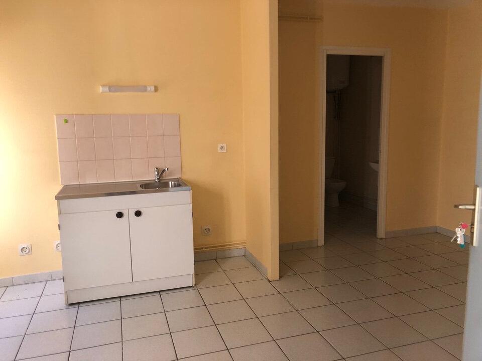 Appartement à louer 1 17m2 à Saint-Paul-de-Varax vignette-2