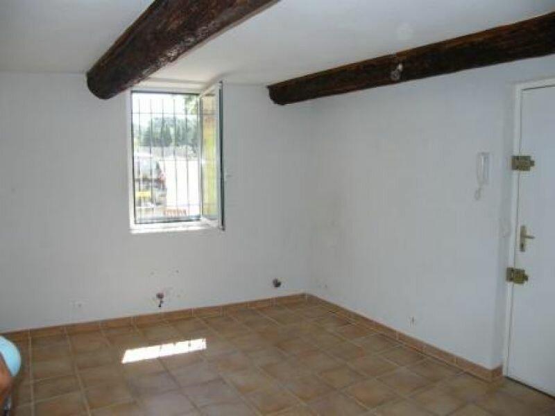 Appartement à louer 1 26.26m2 à Aubagne vignette-4