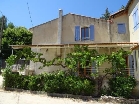 Maison à louer 4 83.21m2 à Roquevaire vignette-1