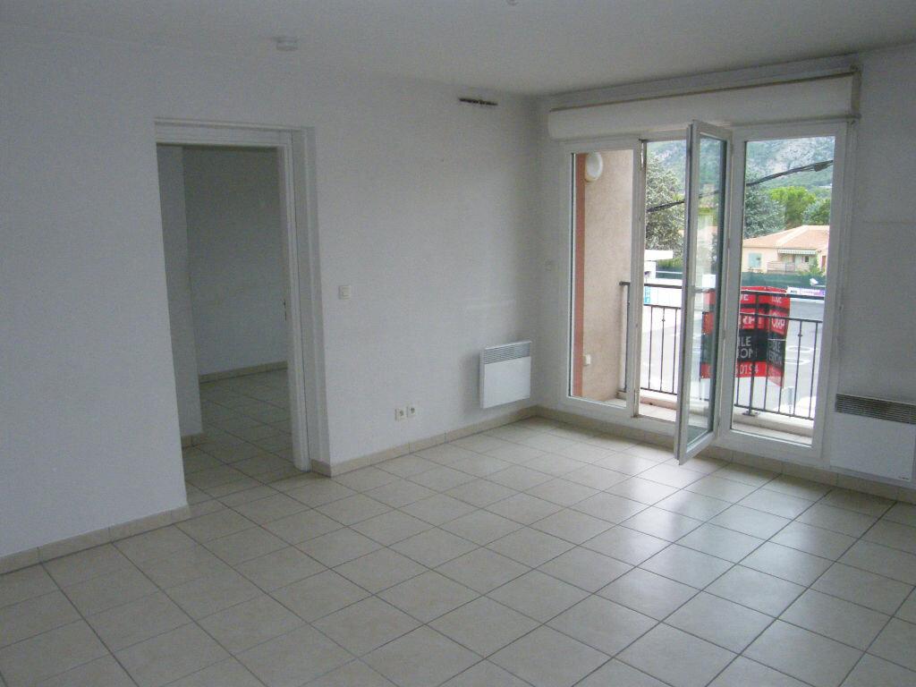 Appartement à louer 2 44.45m2 à Trets vignette-2