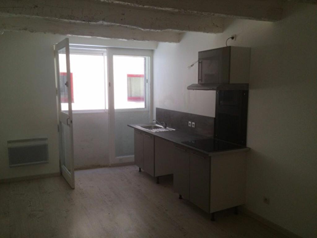 Appartement à louer 2 32.38m2 à Aubagne vignette-5
