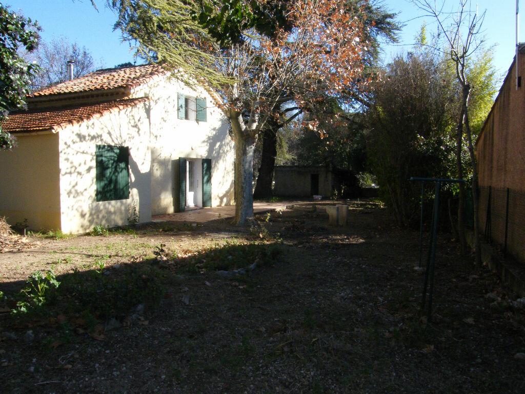 Maison à louer 3 74.11m2 à Roquevaire vignette-1