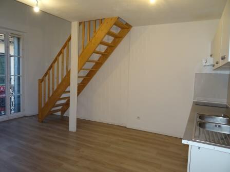 Appartement à louer 3 45.51m2 à Roquevaire vignette-4
