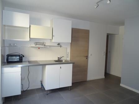 Appartement à louer 2 27.6m2 à Roquevaire vignette-2