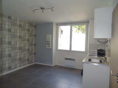 Appartement à louer 2 27.6m2 à Roquevaire vignette-3