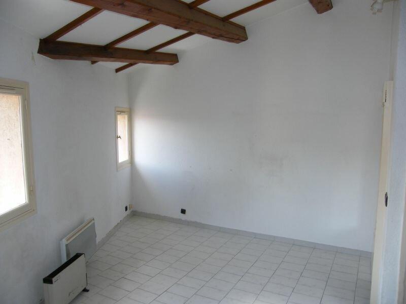 Appartement à louer 1 24.24m2 à Cassis vignette-2
