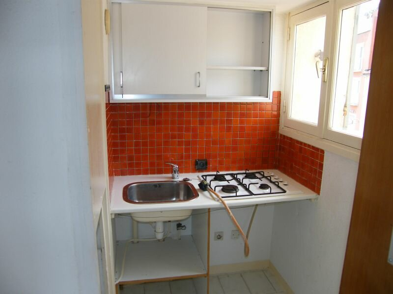 Appartement à louer 1 24.24m2 à Cassis vignette-4