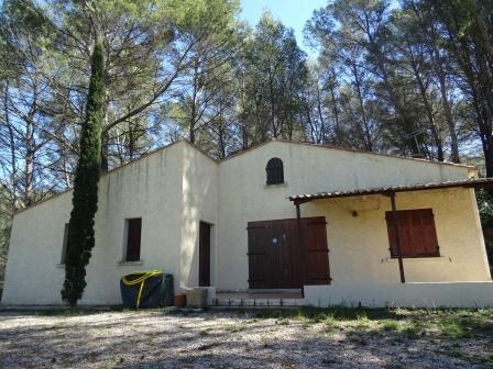 Maison à louer 3 90.59m2 à La Bouilladisse vignette-15