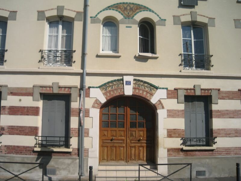 Appartement à louer 2 25m2 à Le Bourget vignette-4