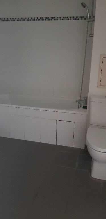 Appartement à louer 2 49m2 à Le Bourget vignette-5