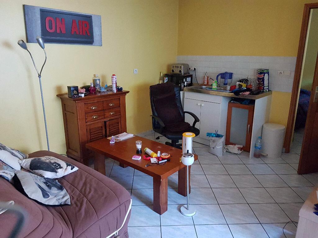 Maison à louer 2 40m2 à Drancy vignette-3