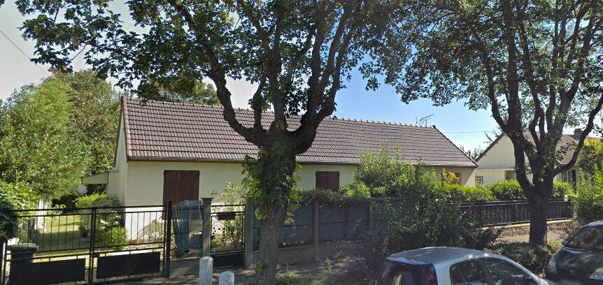 Maison à louer 3 51m2 à Le Blanc-Mesnil vignette-1