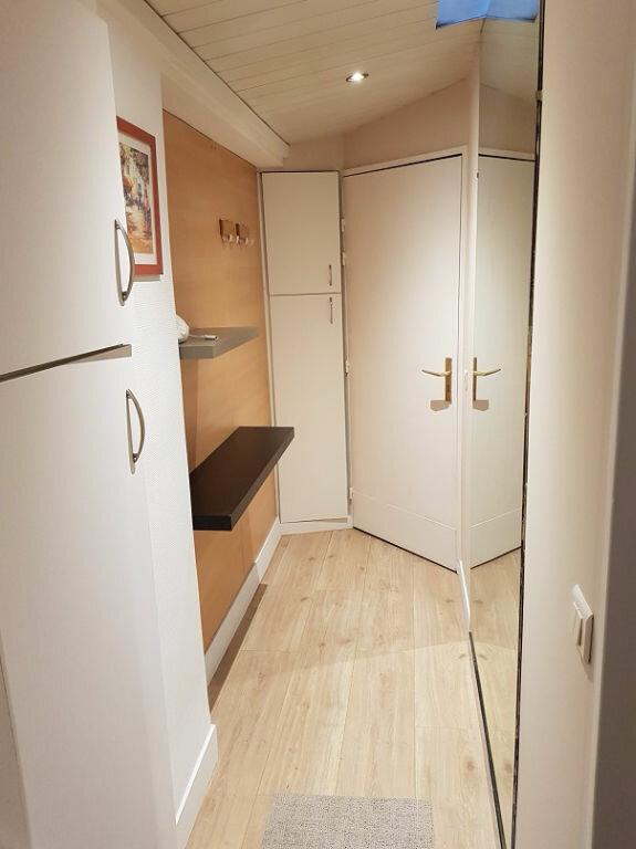Appartement à louer 1 22m2 à Le Bourget vignette-3
