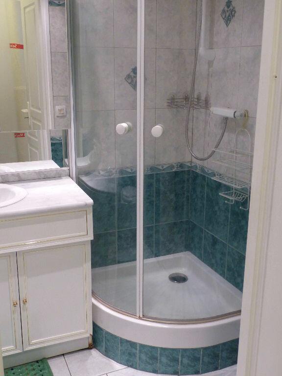 Appartement à louer 1 25m2 à Le Bourget vignette-5