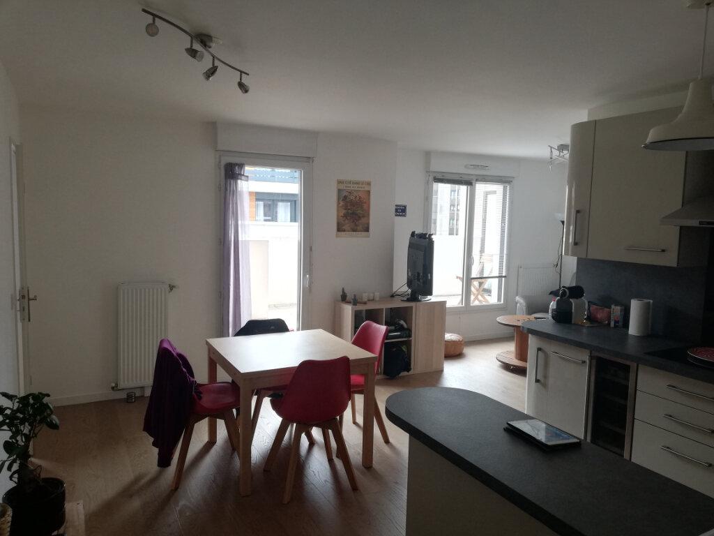 Appartement à louer 2 45m2 à Drancy vignette-2
