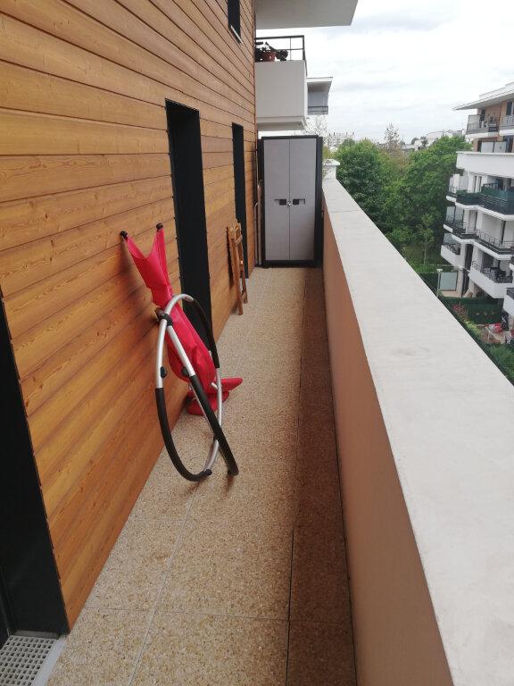 Appartement à louer 2 45m2 à Drancy vignette-4