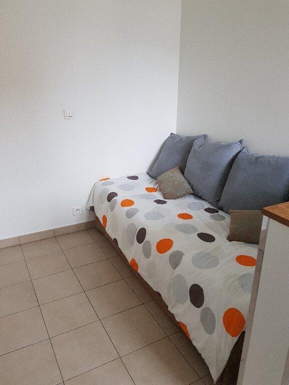 Appartement à louer 1 17m2 à La Courneuve vignette-2