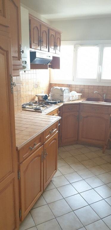 Appartement à louer 3 55m2 à Drancy vignette-2