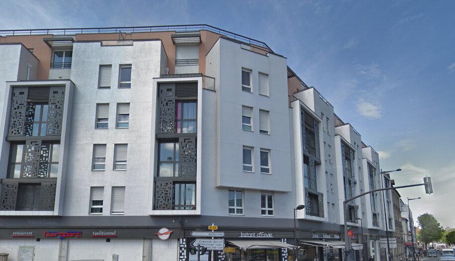 Appartement à louer 3 62m2 à Le Bourget vignette-1