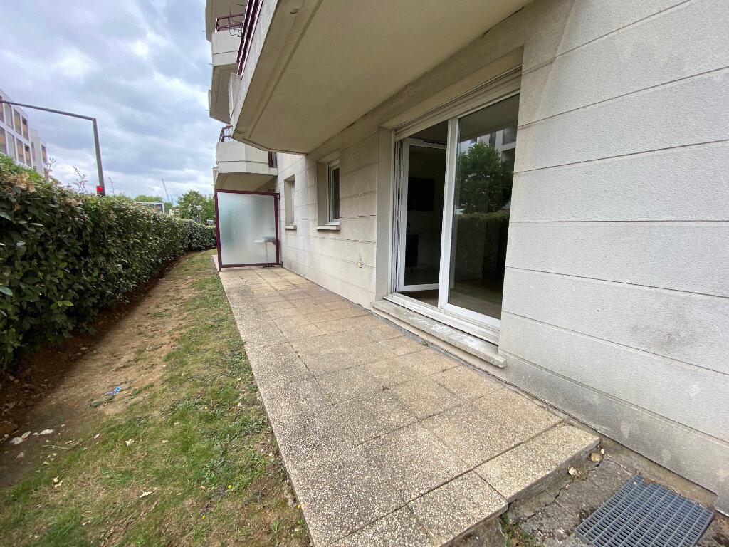 Appartement à vendre 2 40m2 à Rosny-sous-Bois vignette-1