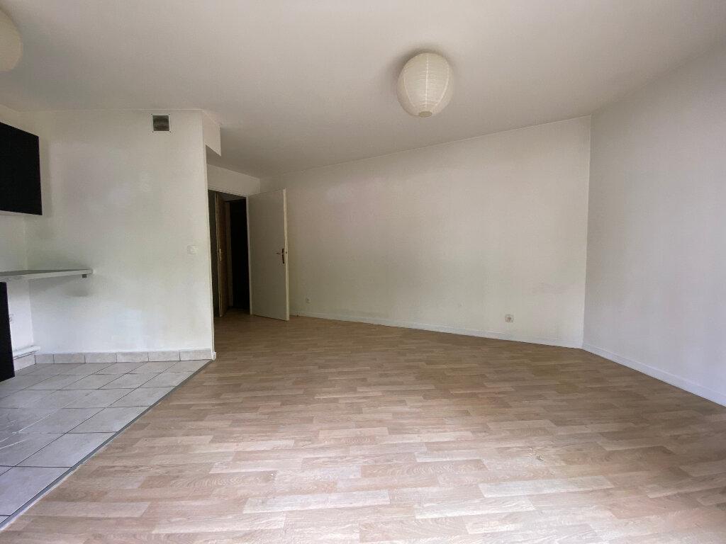 Appartement à vendre 2 40m2 à Rosny-sous-Bois vignette-3