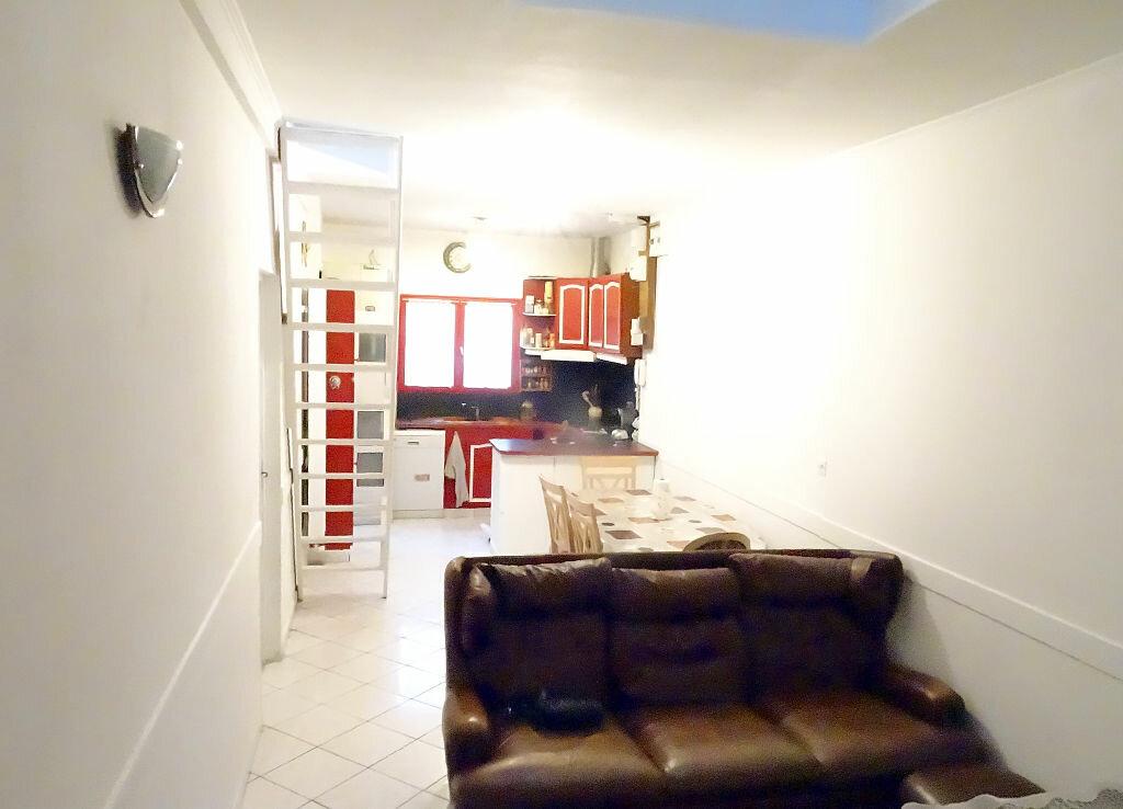 Maison romainville 77 m t 5 vendre 261 900 orpi for Achat maison romainville