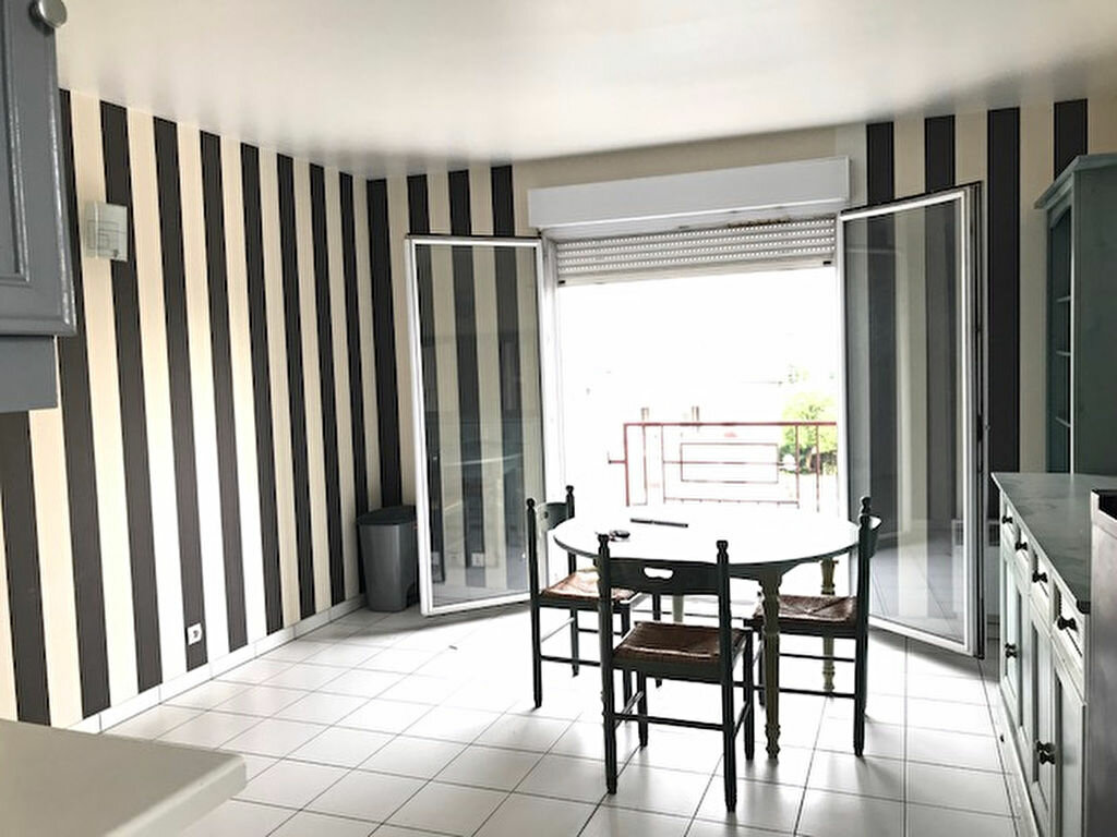 Appartement à vendre 2 36.2m2 à Drancy vignette-3
