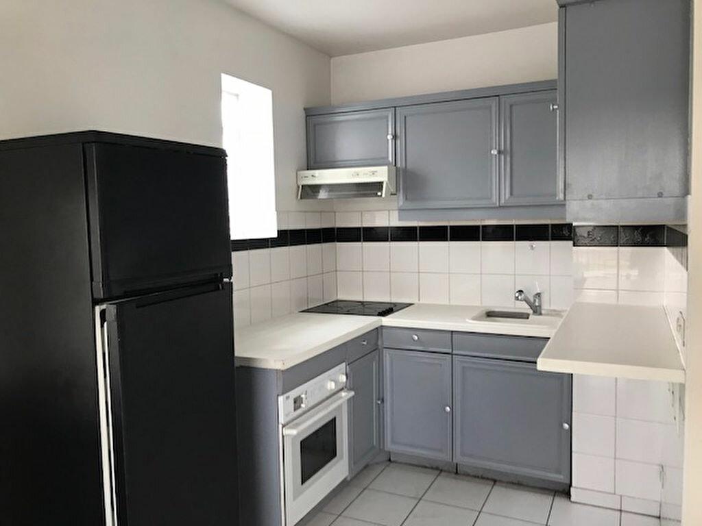Appartement à vendre 2 36.2m2 à Drancy vignette-4