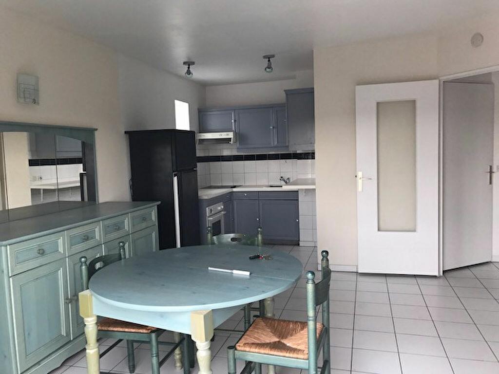Appartement à vendre 2 36.2m2 à Drancy vignette-5